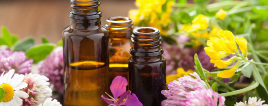 Why Essential Oils?